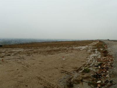 Na vrhu ''brda'' (foto: Behija Salkić)