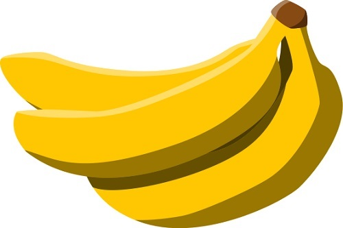Banane (Izvor: Wikimedia Commons)
