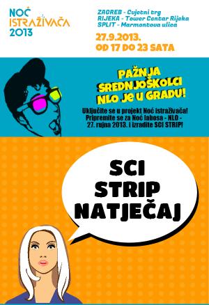 SCI strip natječaj (izvor: IRB)