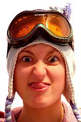 Narančaste naočale (Foto: Flickr)