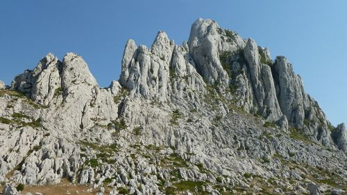 Tulove grede (Izvor: Danilo Tic, Wikimedia commons)