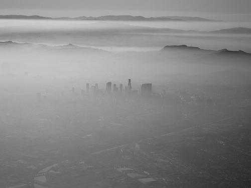 Smog 1 (Foto: Rober S. Donovan, Flickr)