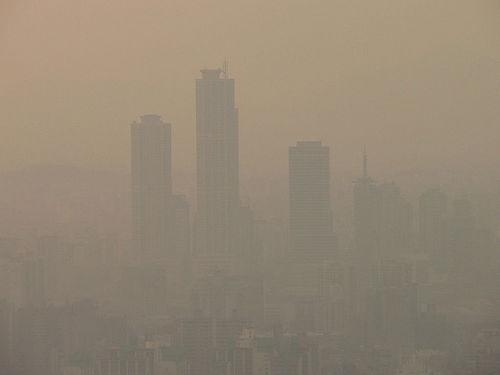 Smog 1 (Foto: Craig Nagy, Flickr)