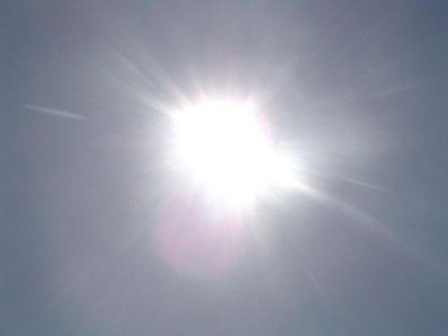 Sunce (Izvor: Wikimedia commons)