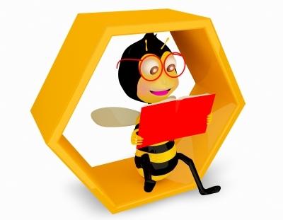 Pčelica uči (Foto: FreeDigitalPhotos)