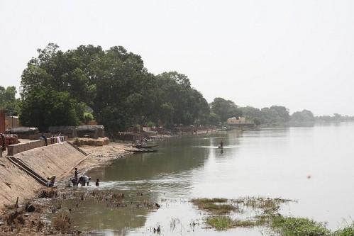 Delta rijeke Niger (foto: Jason Finch/Flickr)