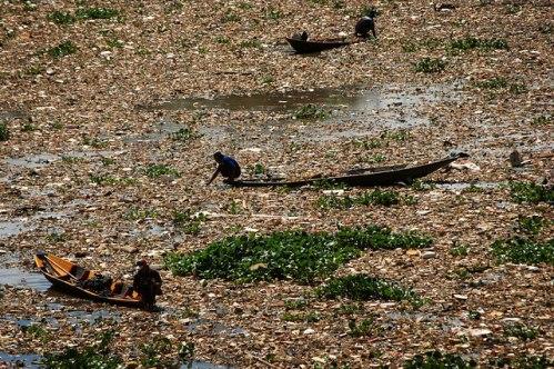 Rijeka Citarum (foto: Jordi Bernabeu Farrús/Flickr)