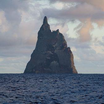 Ballova piramida (foto: Wikimedia Commons)