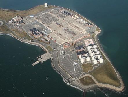 Postrojenje za otpadne vode u Americi (foto: Flickr)