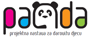 Logo projekta PANDA (foto: Bioteka)