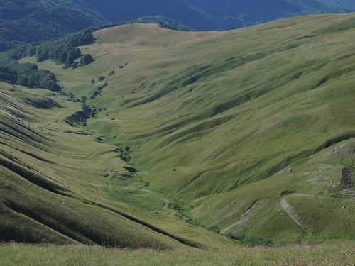 Planina Korab (foto: Marko Doboš)
